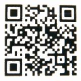キウイニャンのQRコード