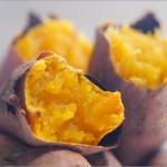 焼き芋のカロリーと栄養を解説!紅はるかと安寧芋の焼き芋カロリー比較