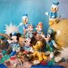 「きらめく海へ!」ディズニーシー15周年グッズ一覧