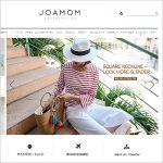 JOAMOM(ジョアマム)の口コミと評判。上品で可愛い韓国の大人レディースカジュアルファッション