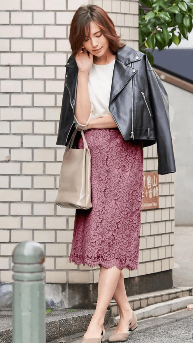 42b2c919368 40代に人気のレディースファッション通販ランキング。大人女子コーデが ...
