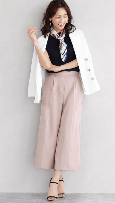 cf560ff42e4fa8 40代に人気のレディースファッション通販ランキング。大人女子コーデが ...